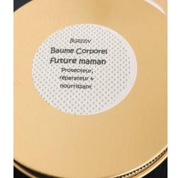 Baume Corporel Future Maman